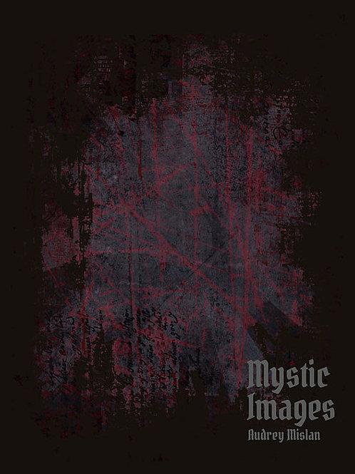 Grunge Background Eight