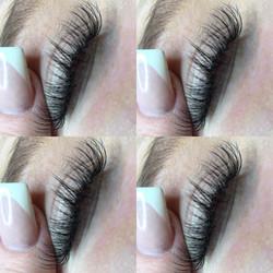 ash lashes