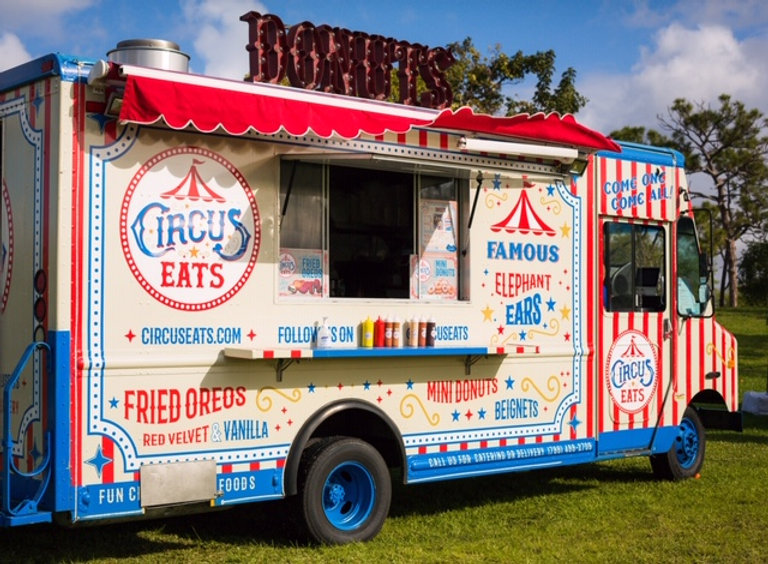 circus eats food truck miami south florida