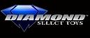 Diamond Select Logo