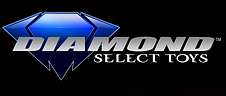 Diamond Select Logo