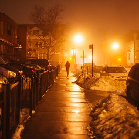 Winter(s)