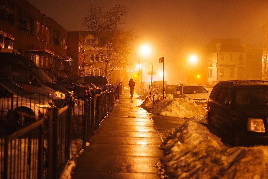 Winter(s) 1