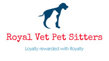 Why choose Royal Vet Pet Sitters?
