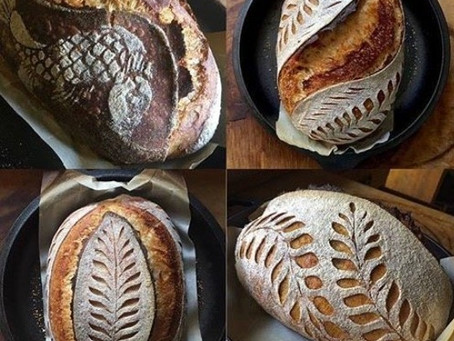 Give Us this Day our Supersubstantial Bread