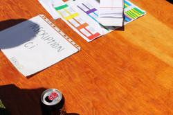 Omnium 2015 - table