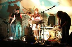 Omnium 2013 - band