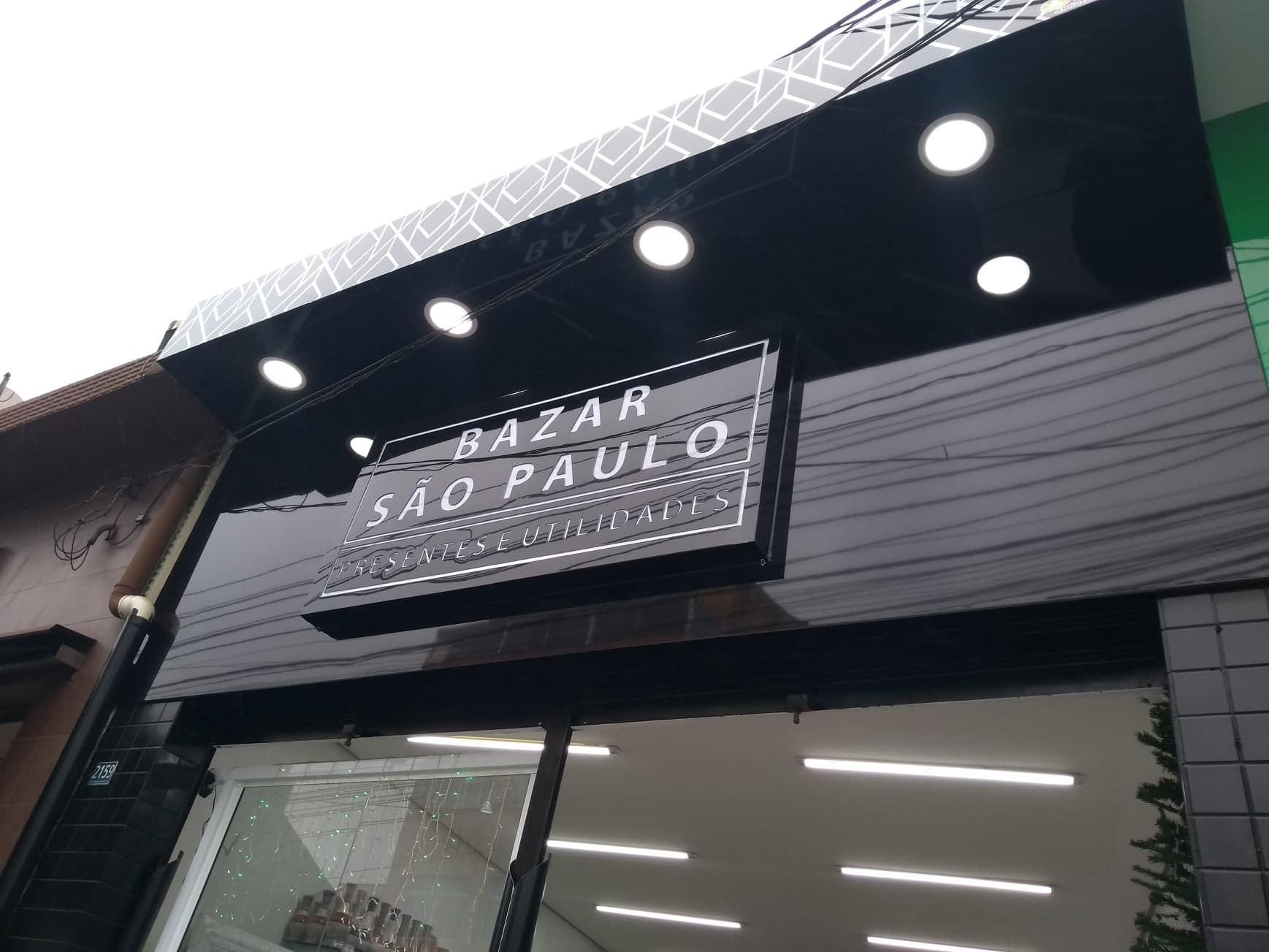 BAZAR SÃO PAULO