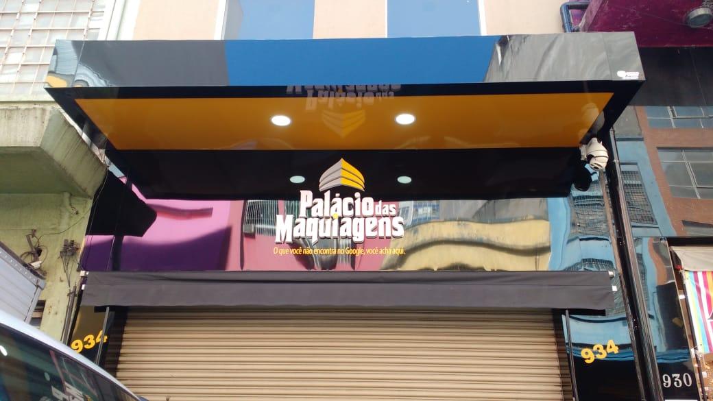 PALACIO DAS MAQUIAGENS