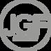 James Garrity Fitness Academy logo