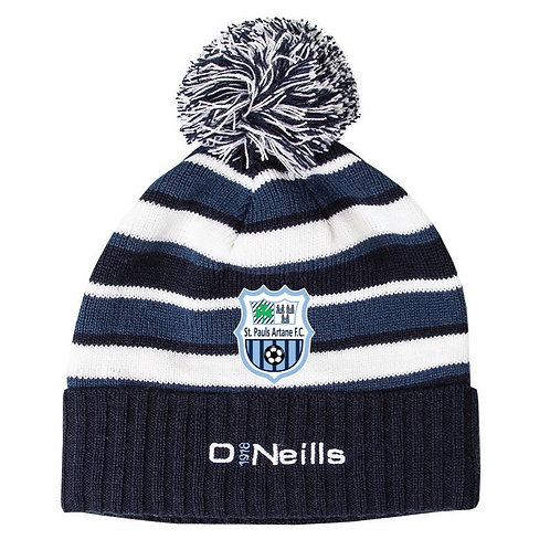 BEACON BOBBLE HAT