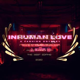 INHUMAN LOVE AW
