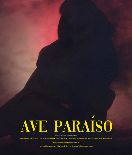 Ave Paraíso