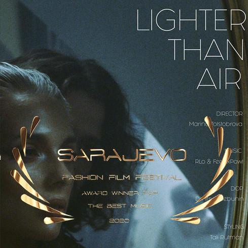 Lighter than air