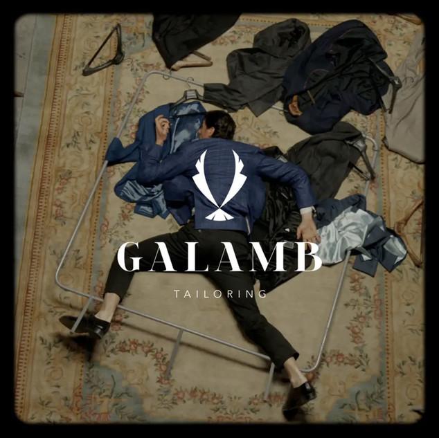 Galamb Tailoring No.2.