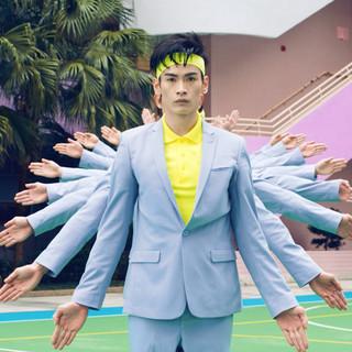 Hong Kong Ballet Never Stand Still
