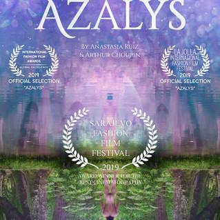 AZALYS