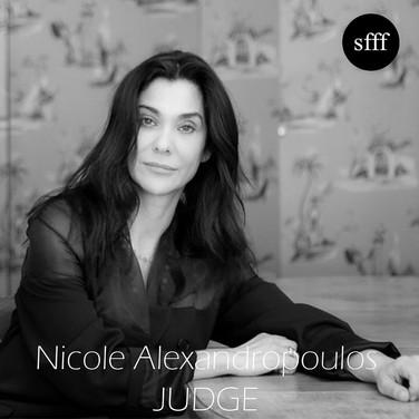 Nicole Alexandropoulos