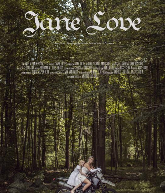 Jane Love