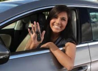 International Student Driver