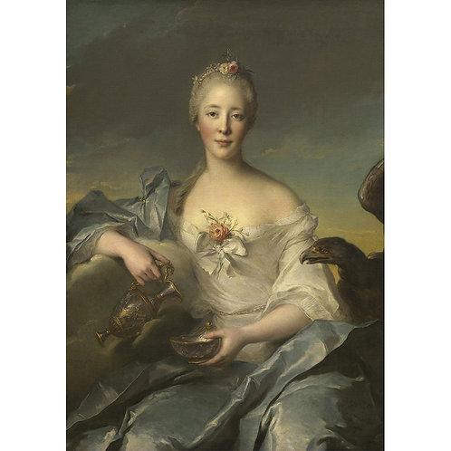 Madam Le Fevre
