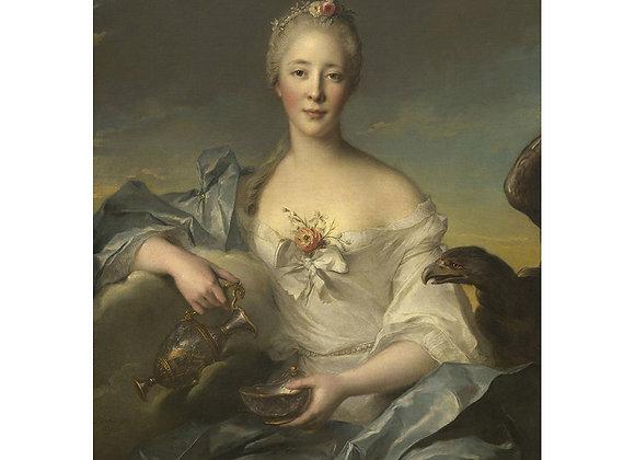 Madam Le Fevre - A1