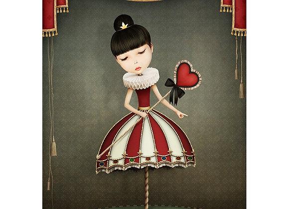 Fairy Queen - A1