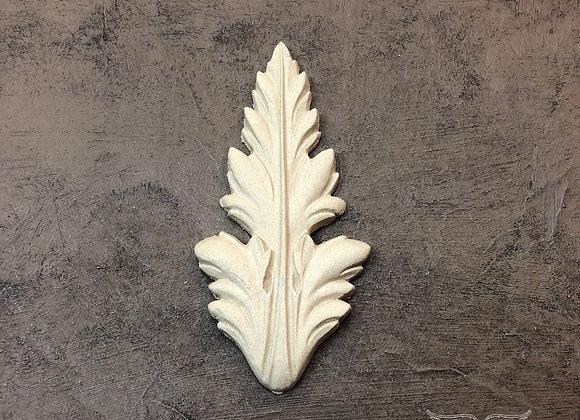 Leaf WUB1363 11x5cms