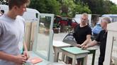 """Urlev Antik & Design medvirker i """"Loppe Deluxe"""" på TV2"""