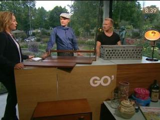 Urlev Antik & Design i Go' Morgen Danmark
