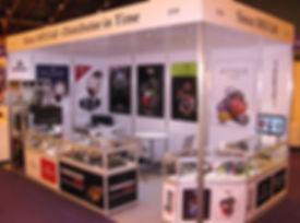 exhibition signage preston