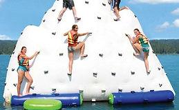 Floating-Giant-Inflatable-Iceberg-For-Wa