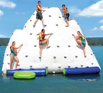 Floating-Giant-Inflatable-Iceberg-For-Wa