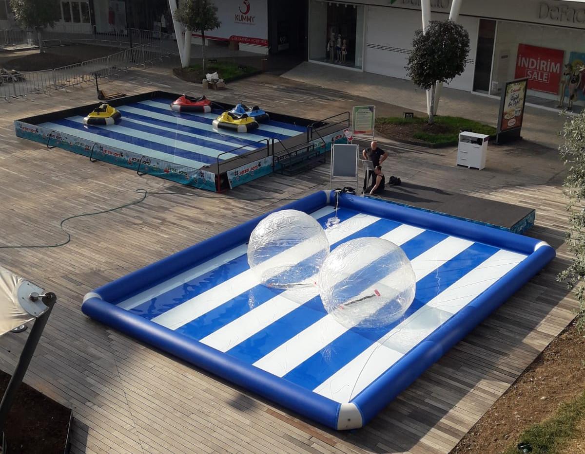 Şişme Havuz