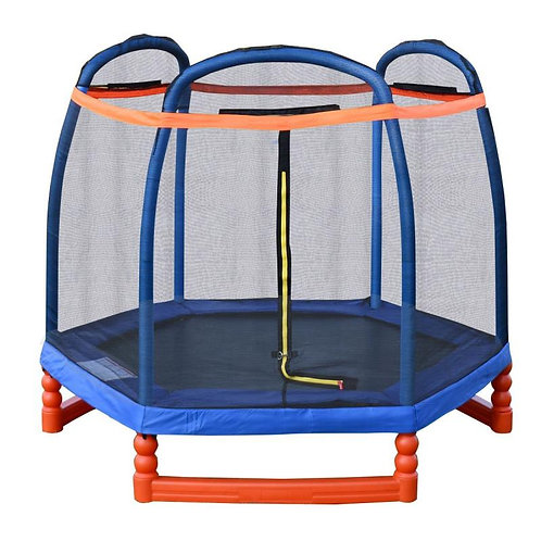 7 ft (214 cm) Kids Trambolin