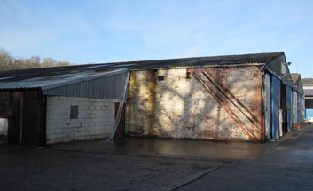 Mackley Industrial Estate exterior