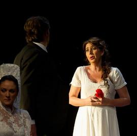 La vida breve - Teatro de la Zarzuel