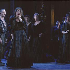LA VIDA BREVE - Opera de Niza