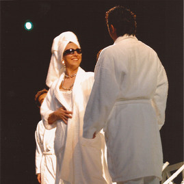 Il viaggio a Reims - Teatro Arriaga