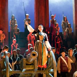 La forza del destino - Opera de MonteCarlo