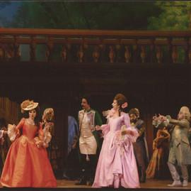 Los diamantes de la corona - Teatro de la Zarzuela