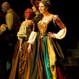 La forza del destino- Opera de MonteCarlo enero