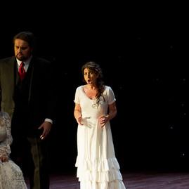La vida breve - Teatro de la Zarzuela