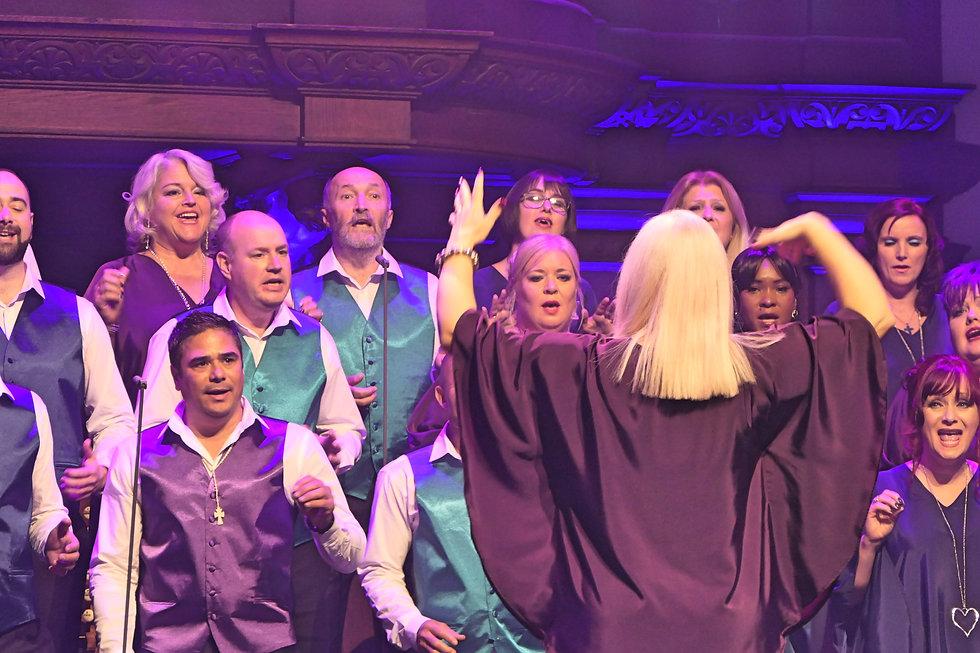 G Choir