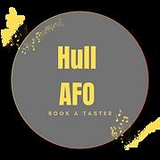 Hull All For One Choir Logo