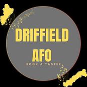 Driffield All For One Choir's Logo