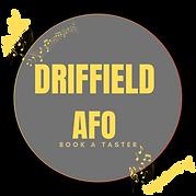 Driffield All For One Choir logo
