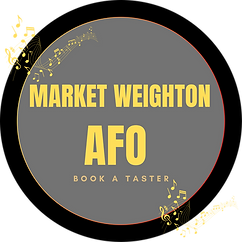 Market Weightons All For One Choirs Icon