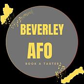 Beverley's All For One Choir's Logo