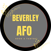 Beverley All For One Choir logo